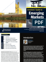 BB.emergingMarketsBrochure Emerging Markets