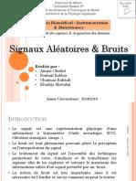 Signaux Aléatoires et Bruits fin.pptx
