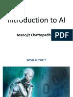 intro to AI
