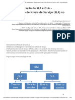 GLPI – Configuração da SLA e OLA –(SLA) no GLPI – Suporte Belém