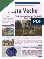 Ziarul Poșta Veche (nr.3)