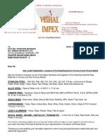 VISHAL IMPEX INTORDUCTION LETTER.docx