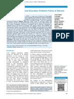 Acute Subdural Hematoma Evacuation Predictive Factors of Outcome