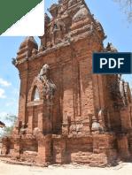 Lawatan Ke Pandurangga (Phan Rang), Vietnam