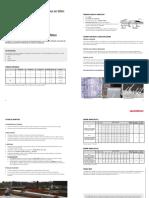 Technical guide Spanfloor FR