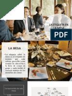 LA ETIQUETA EN LA MESA.pptx
