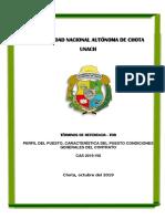 TDR-CAS-2019-VIII