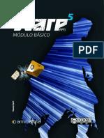 WARP 5 RPG - Módulo Básico
