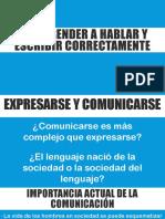 2.1. APRENDER A HABLAR Y ESCRIBIR CORRECTAMENTE (1).pptx