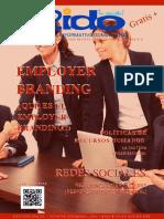 Revista Informativa Dominicana (Rido) edición enero-febrero 2020