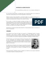 Historia de base de datos.docx