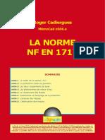 NF EN 1717