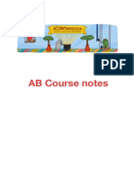 ACCA AB (F1) Course Notes.pdf