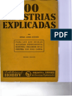 230808787 100industriasExplicadas Part I