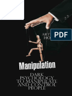 Manipulation_ Dark Psychology to Manipulate and Control .. by Arthur Horn.epub