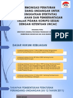 06_Dirjen-Peraturan-dan-PerUUan_Dhahana-Putra_Harmonisasi-Peraturan-PerUUan-untuk-Meningkatkan-Efektivitas-Pencegahan-dan-Pemberantasan-Tindak-Pidana-Korupsi-UNCAC.pdf