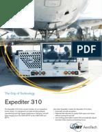 JBT Exp-310 Brochure 0313c