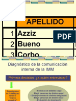 Clase 16 Variables II