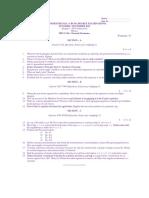 CLASSICAL MECHANICS.docx