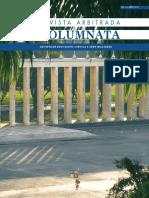 Columnata IX (2017)