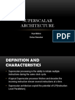 SUPERSCALAR_ARCHITECTURE.ppt