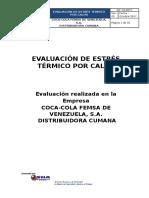 EVALUACION DE ESTRES TERMICO POR CALOR HIGIENE OCUPACIONAL.doc