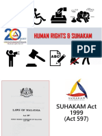 Human Rights and SUHAKAM.pptx