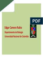 Resumen Fundamentos de ecologia