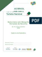 Cadsubsidios Fernando de Noronha
