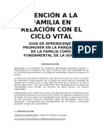 Documento Deconsulta Ciclo Vital