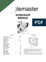 Cycle Master Workshop Manual