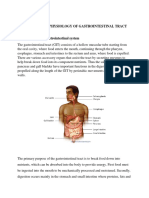 ANATOMY AND PHYSIOLOGY OF GASTROINTESTINAL TRACT.docx