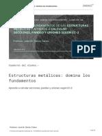 Estructuras metálicas - Cuaderno del alumno.pdf