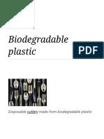 Biodegradable plastic envigreen bags india- Wikipedia.pdf