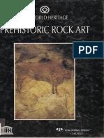 1992_Prehistoric rock art