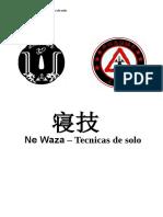 寝技  Ne Waza - Tecnicas de Solo .pdf
