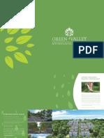 Green Valley Brochure