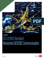 IEC61850-8-1 GOOSE - Basic ENa
