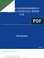 Manual de comisionamiento e integracion AIRSCALE SRAN V18_V1