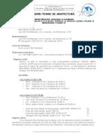 DSP - memoriu C2,6