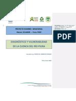 Diagnóstico Cuenca Río Piura.txt