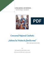 Concursul National Catehetic_Iubirea lui Hristos in familia mea.pdf