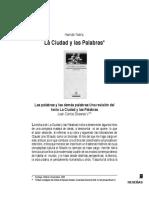 NEIRA, LA CIUDAD Y LAS PALABRAS.pdf