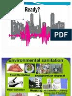 Environmental Sanitation