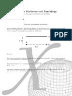 Exercício - Ondulatória - Determinando Interferência