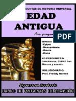 2. Edad Antigua
