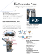 Hennepin County MN Microturbine Demonstration Project