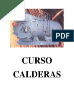 Curso de Calderas