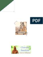 11035535007Drona Online Charaka Sootra 19-20