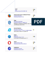 Web_Browser_List